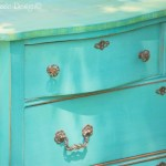 Chalk & Clay Painted Furniture Selling Like Hotcakes!