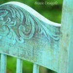 Easy Garden Chair Planter