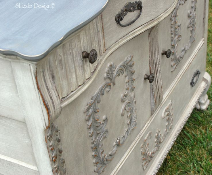 Vintage Buffet Layered In Rich Color One Of My All Time