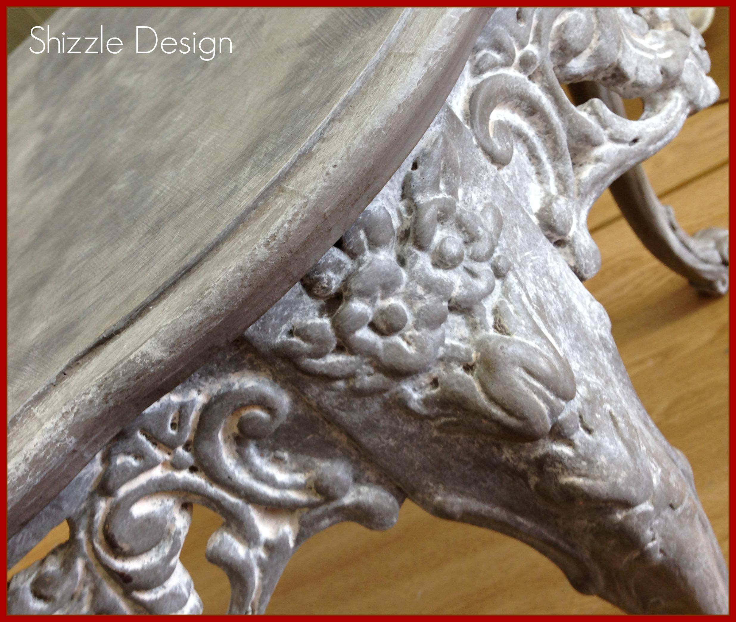 American Paint Company Shizzle Design