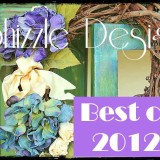 Best Painted Furniture 2012
