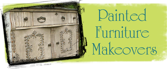 painted-furntire-makeovers