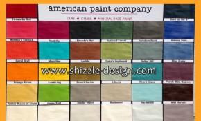 Shizzle Design's Online Paint Shop