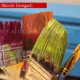 Why Shizzle Design chose American Paint Company Chalk & Clay Paints over CeCe Caldwells