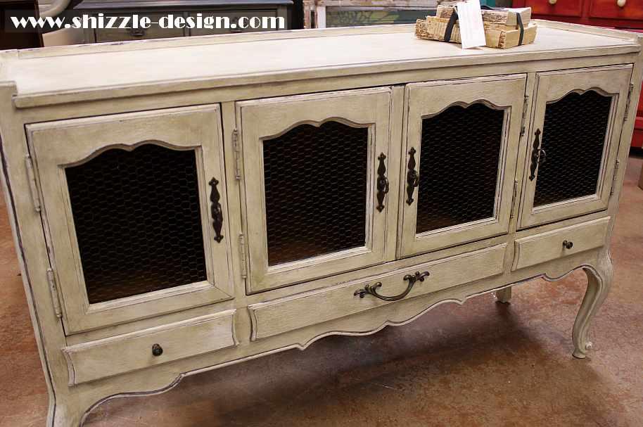 American Paint Company Shizzle Design Retailer where to buy 2018 Chicago Drive Jenison MI www.shizzle-design.com buffet ideas colors 3