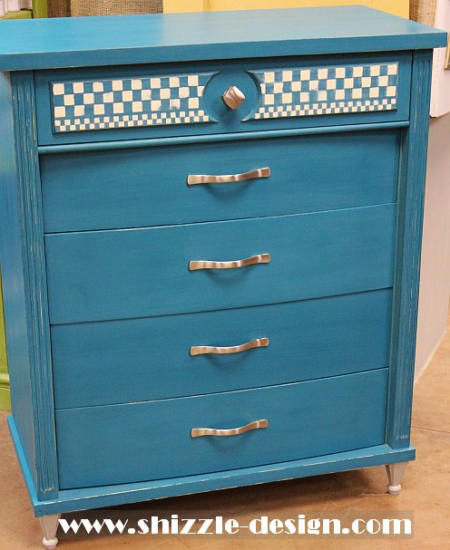 1000 Images About Painted Dressers Go Over The Top On Pinterest