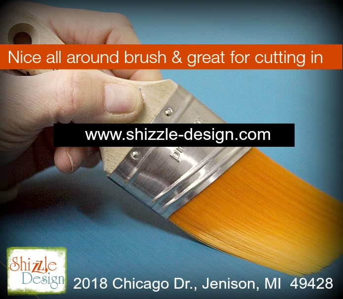 Shizzle Design high quality best chalk and clay paint brush available online shizzle design shop blog 2018 Chicago Drive Jeniso