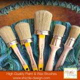 brushes 1 with logo