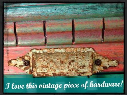 Shizzle Design buy American Paint Company retailer Michigan chalk clay Beach Glass Coral Reef vintage hardware