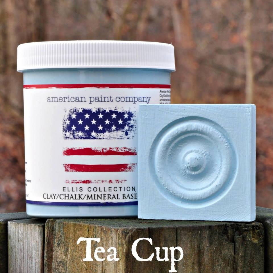 Ellis Collection - Tea Cup