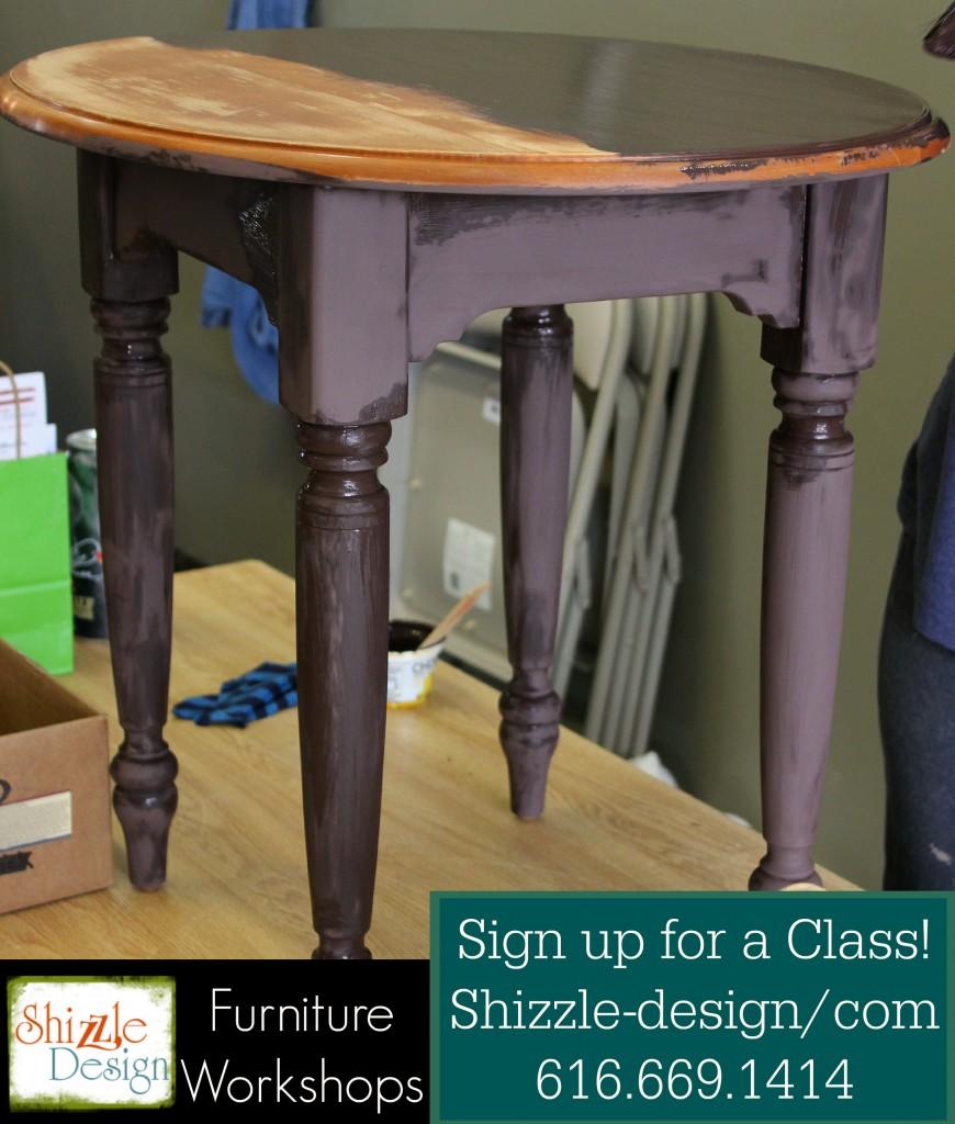 best chalk clay paint classes Grand Rapids Jenison Michigan DIY how ideas color inspiration painted furniture workshops 30
