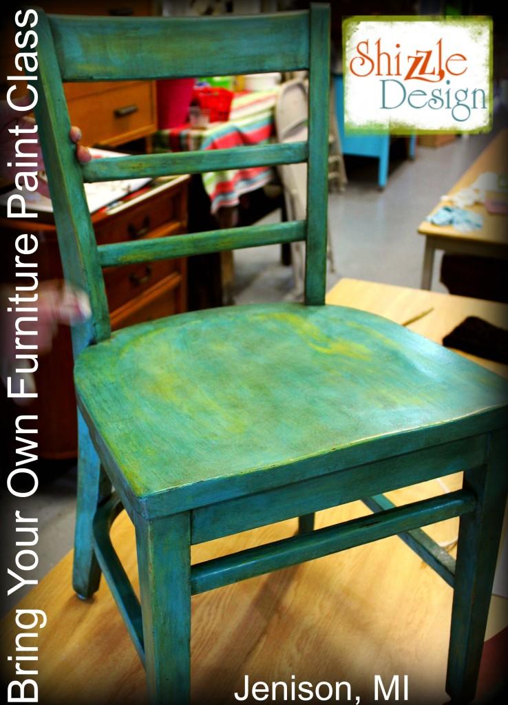 best chalk clay paint classes Grand Rapids Jenison Michigan DIY how to ideas color inspiration painted furniture workshops 14b - Copy