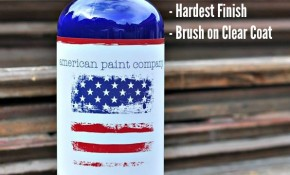 Introducing Hard Coat by American Paint Company