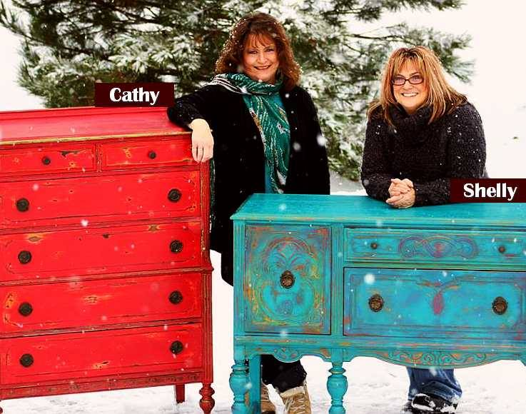 Chalk Painted Furniture In West Allis