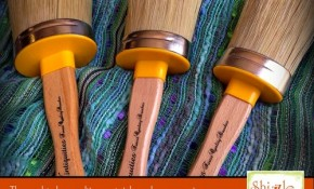 Become a Retailer for Vintiquities Finest Quality Paint & Wax Brushes