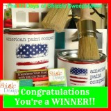 Congratulations to our 12 Sweepstakes winners!  You'll each get a Little Bit O' Shizzle under Your Tree this Christmas!