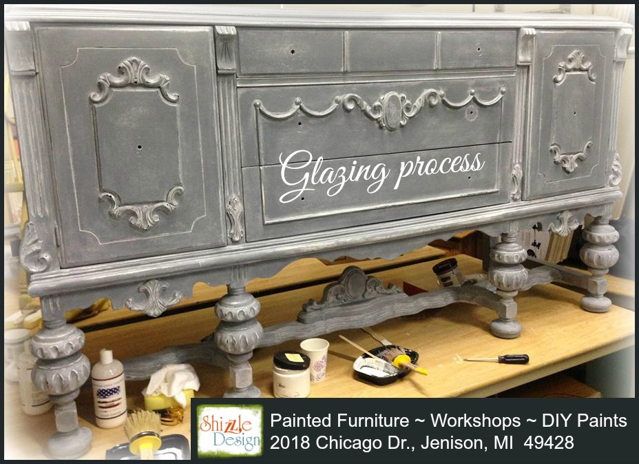 Furniture Painting Ideas On Pinterest Annie Sloan Chalk