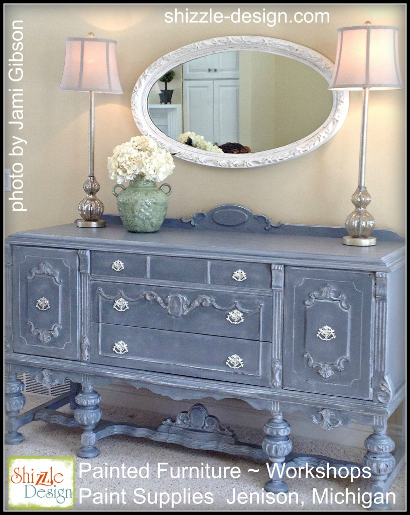 Chalk Painted Furniture Ideas With Annie Sloan Chalk Paint In