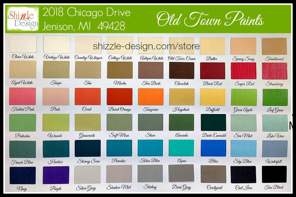 Paint Colors Companies Paint Company Chalk Paint
