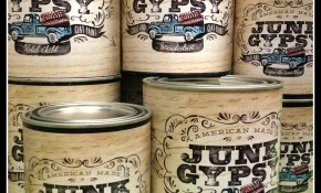Introducing Junk Gypsy™ Paint!