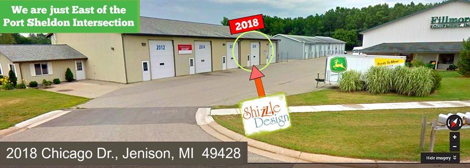 Shizzle Design Paint Studio Shop chalk clay paints supplies workshops painted furniture 2018 chicago drive Jenison MI 49428