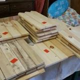 Wooden Sign Sale at Shizzle Design's Jenison Location