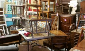 DIY Pickin' Sale Feb 17 – 19 Save on Furniture, Barn Wood, Shutters, Paint & Supplies