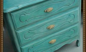 Check out the new Colors & Finishes on Painted Furniture at Shizzle Design