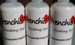 Finishing Coat Video & Tutorial on How to Apply Frenchic Furniture Paint's Durable & Easy-to-Use Finishing Coat
